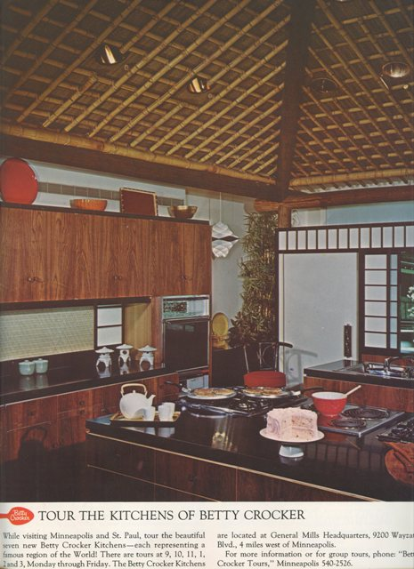 smaller version, betty crocker kitchen from minnesota today, 1968007
