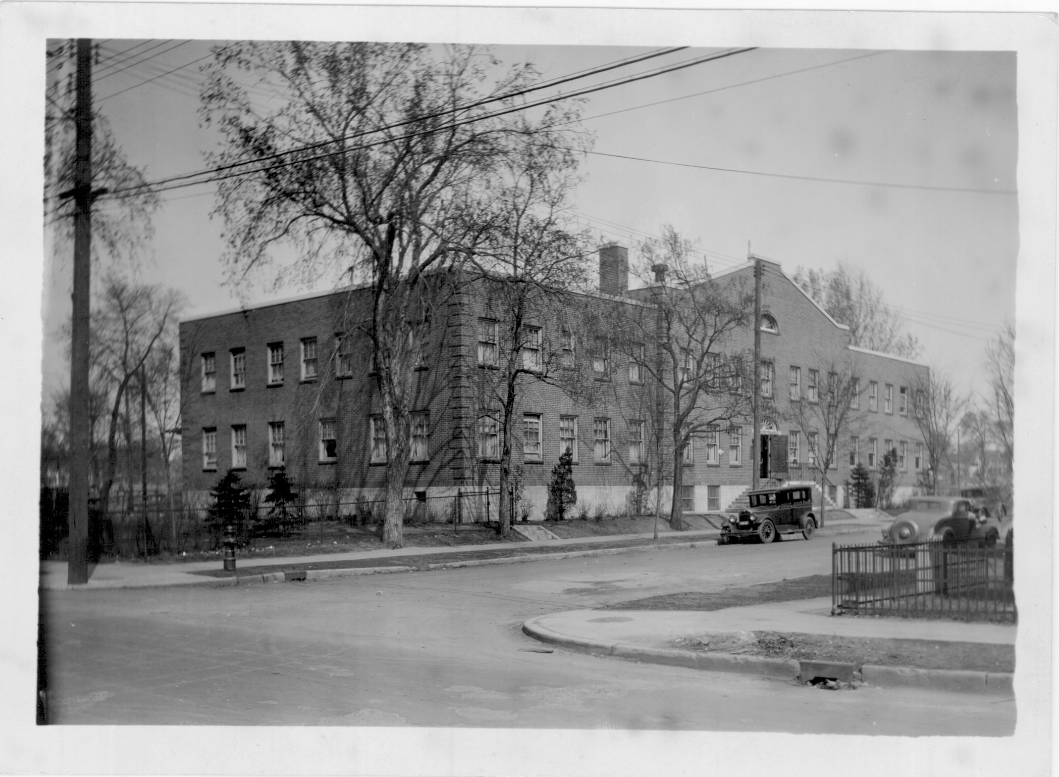 jpeg version phyllis wheatley house, 1936, hclib