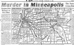 postable version, murder in minneapolis map, chicago tribune, 1936, hclib
