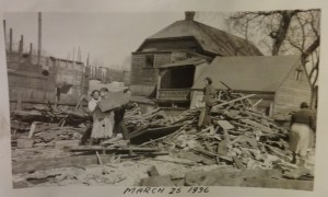 demolition, march 25, 1936