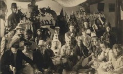 cropped version, Halloween_party_at_the_Hopewell_Hospital_Minneapolis_Minnesota, from MDL and Henn Co Medical collection