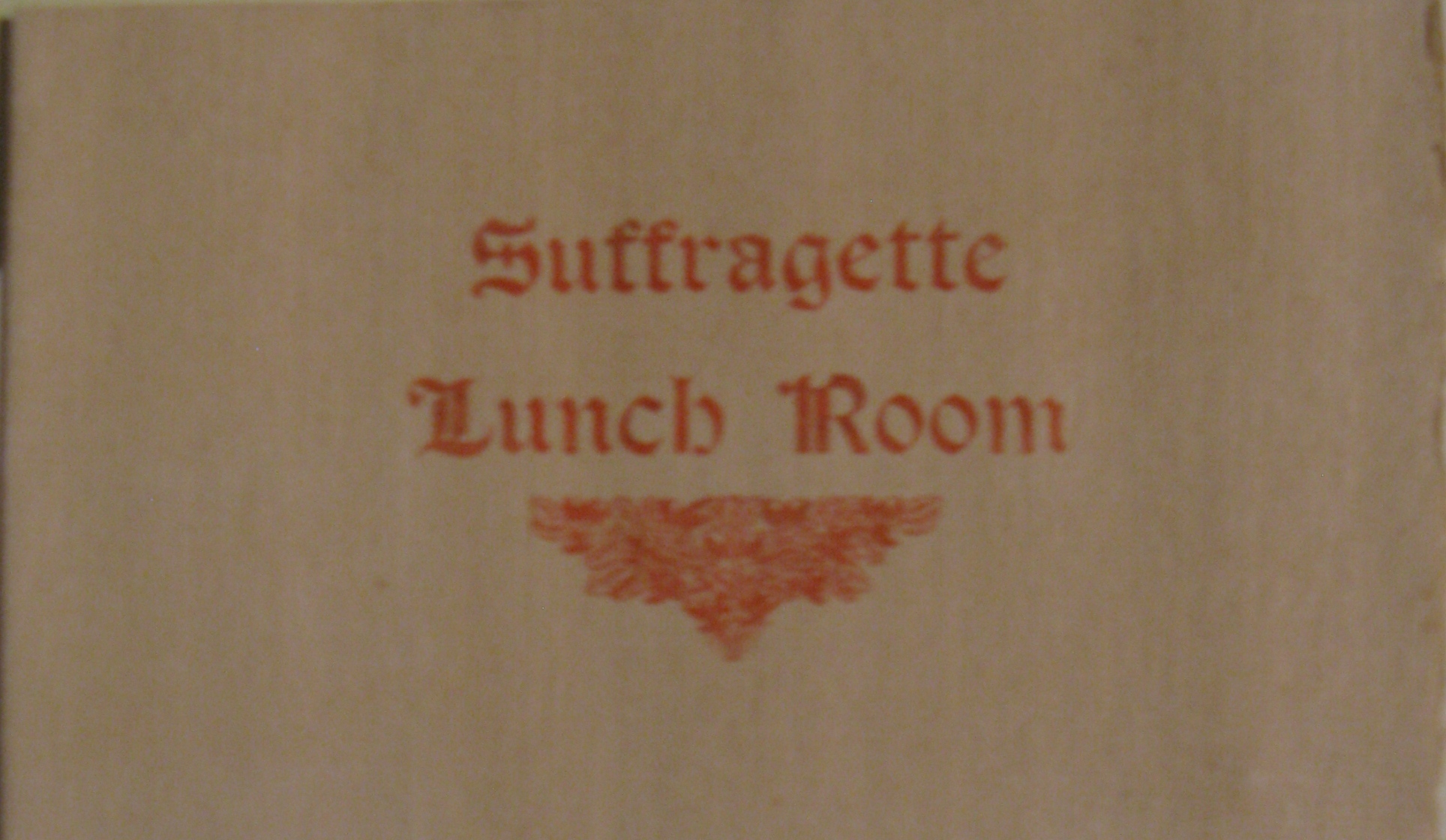 cropped version, suffragette lunch room, image 2