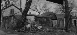 birthplace of floyd b. olson, razed for sumner field housing, photo 1, side 1