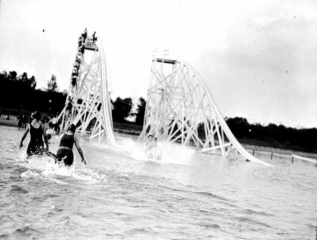 pf007581, mhs, vrdb, water toboggan at  lake calhoun